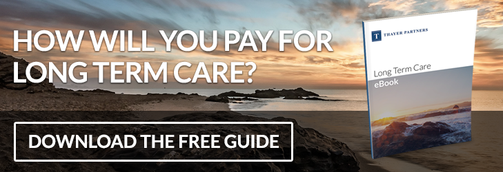 Learn about long term care with this free guide