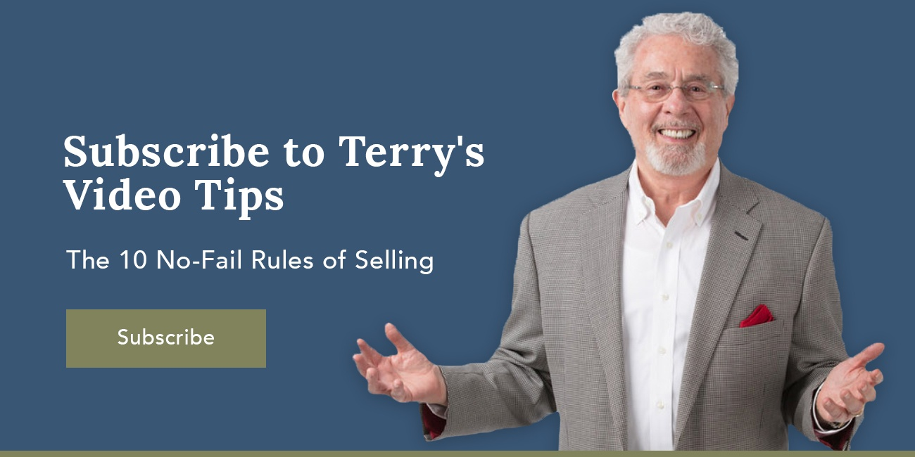 10 No Fail Rules of Complex Sales   Complex Sales Tips   Terry Slattery of Slattery Sales
