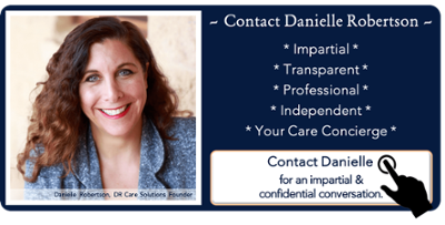 - Contact Danielle - For An Impartial & Confidential Conversation
