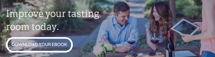 Improve Your Tasting Room Today. Download Your eBook.