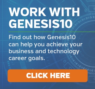 Work with Genesis10