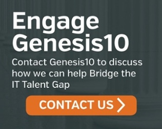 Engage with Genesis10 - Contact Us