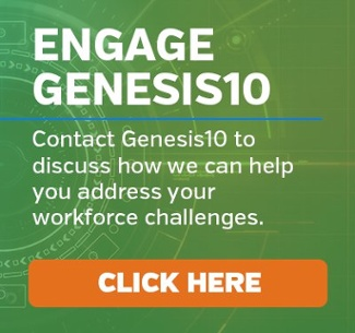 Engage with Genesis10