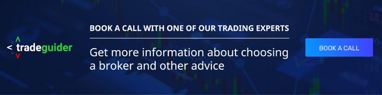 Speak to a trading expert | Choosing a broker