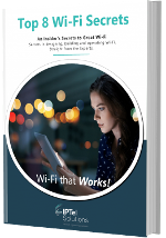 Free Download: Top 8 Secrets to Great Wi-Fi