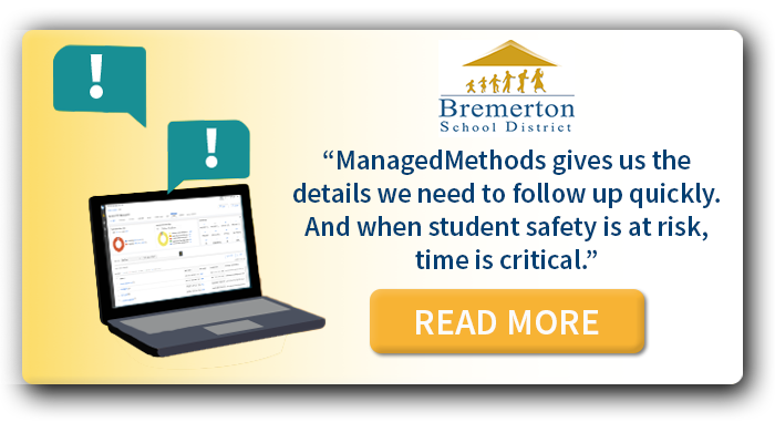 Bremerton School District Cyber Safety