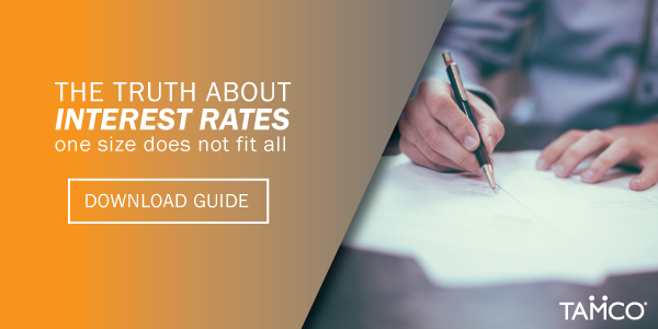 Truth About Interest Rates When Buying IT Solutions