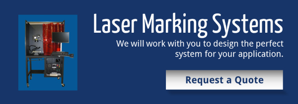 Request a Quote for Laser Marking System