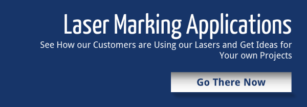 Laser Marking Applications