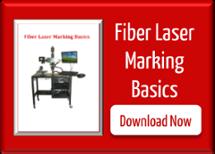 Fiber Laser Marking Basics