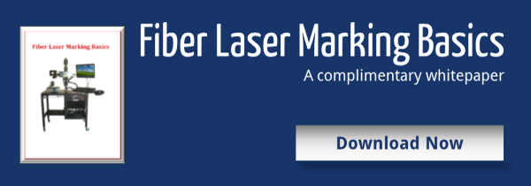 Download the Fiber Laser Marking Basics Whitepaper