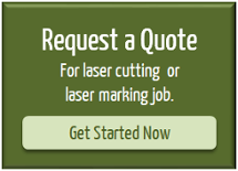 Laser Job Shop Quote