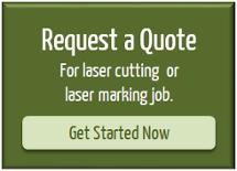 Laser Job Shop Quote