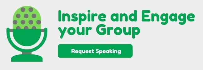 Have Todd Speak at your Event or to your Group