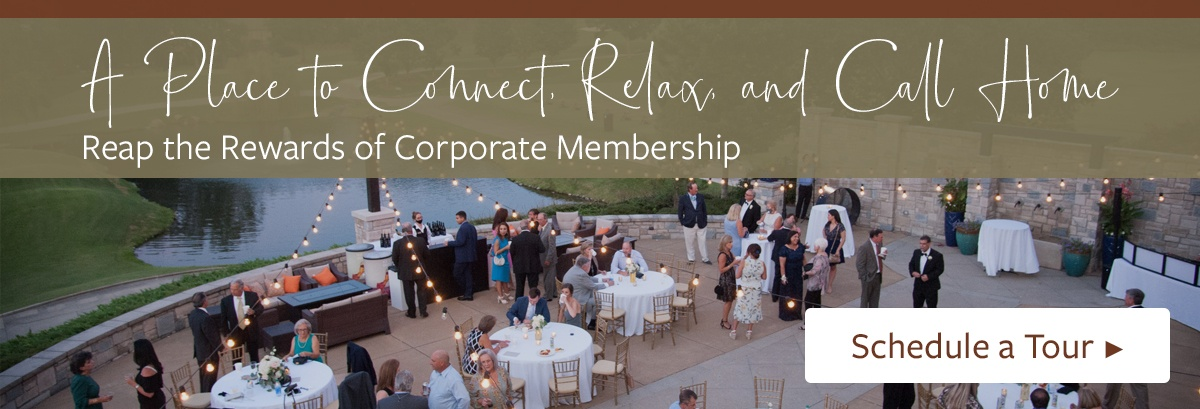 corporate membership options are available - find out more