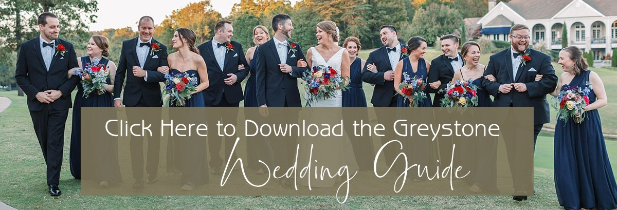 Greystone Wedding Guide