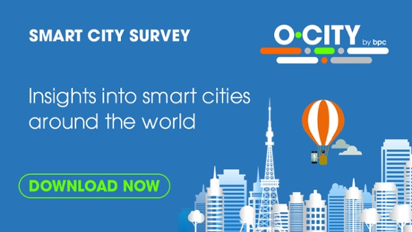 Smart City Survey