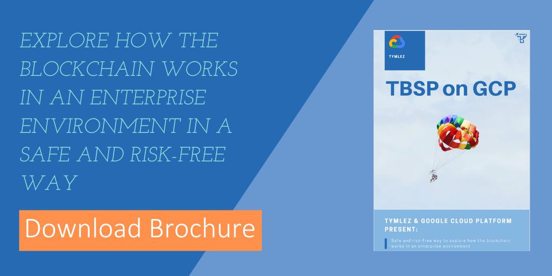 Download TBSP on GCP brochure button