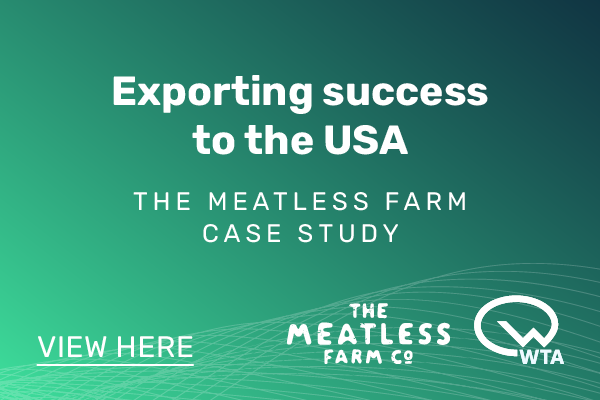 Meatless Farms Case Study