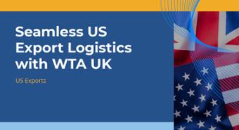 WTA Logistics US Exports