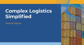 WTA Logistics General Exports