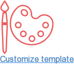 Customize template