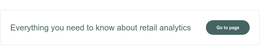 Everything you need to know about retail analytics  Go to page