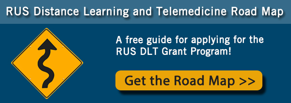 USDA RUS Distance Learning and Telemedicine Road Map
