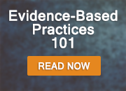 Evidence-Based Practices Explained Simply for Local Governments, States, Tribes, and Grant Administrators