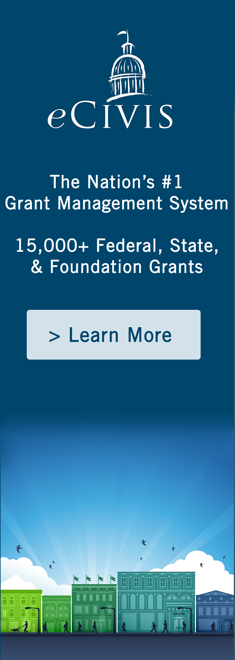 Grant Management Software for Local Governments
