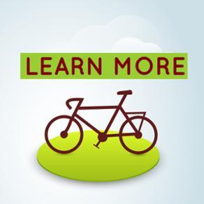 Bike in a Link to a Free Grant Writing Webinar