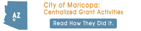 Maricopa Arizona Case Study from eCivis