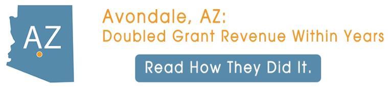 Avondale grant management