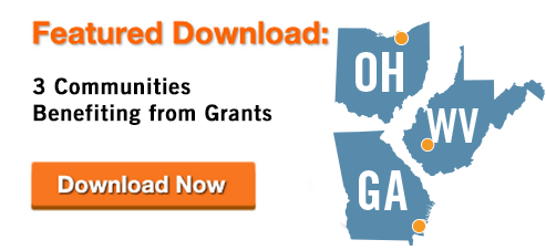 Stories of How Grants Benefit Communities in Ohio, Georgia, and West Virginia
