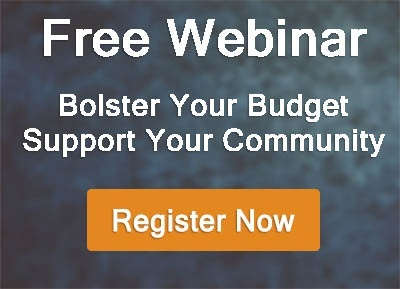 Grant Management expert Merril Oliver hosts a free webinar on August 30, 2017