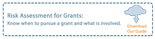 Grant procedures for effective grants management