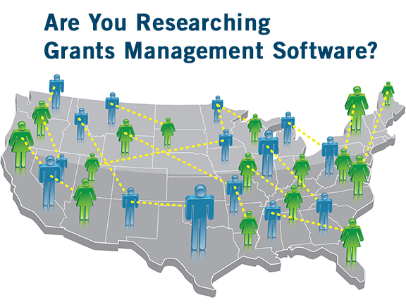 Grants Management Software, Grant Acquisition Software