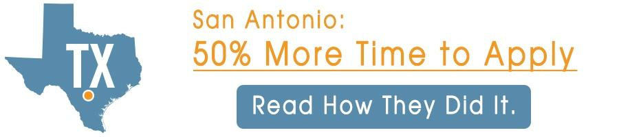 San Antonio grant management best practices
