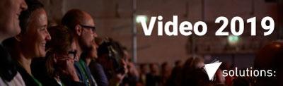 solutions: 2019 Rückblicksvideo