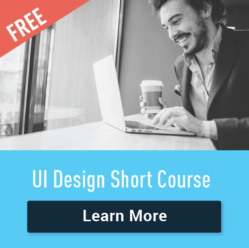 Free UX Short Course