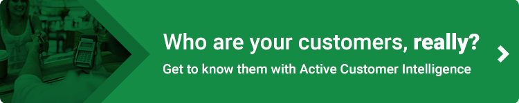Active Customer Intelligence