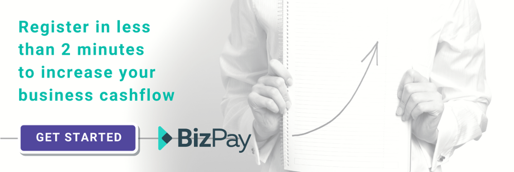 register with BizPay