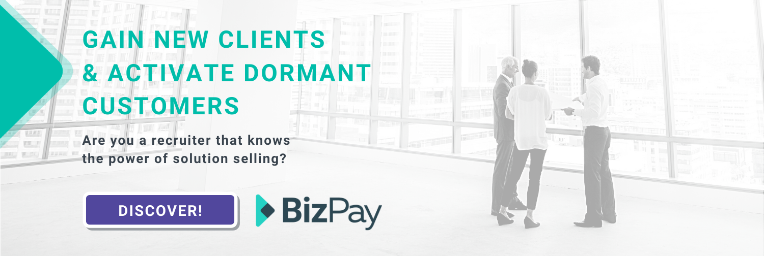Gain More Business with BizPay | Power of Solution Selling