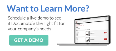 Want to learn more? Schedule a live demo to see if Documoto's right for you
