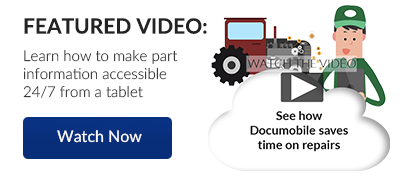 Learn about Documobile for tablets