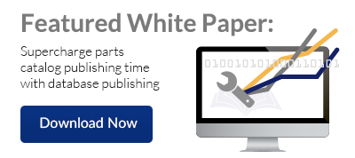 White Paper - Supercharge OEM publishing time with database approach