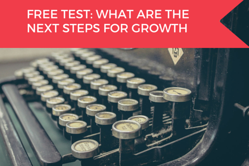 Free Growth Test