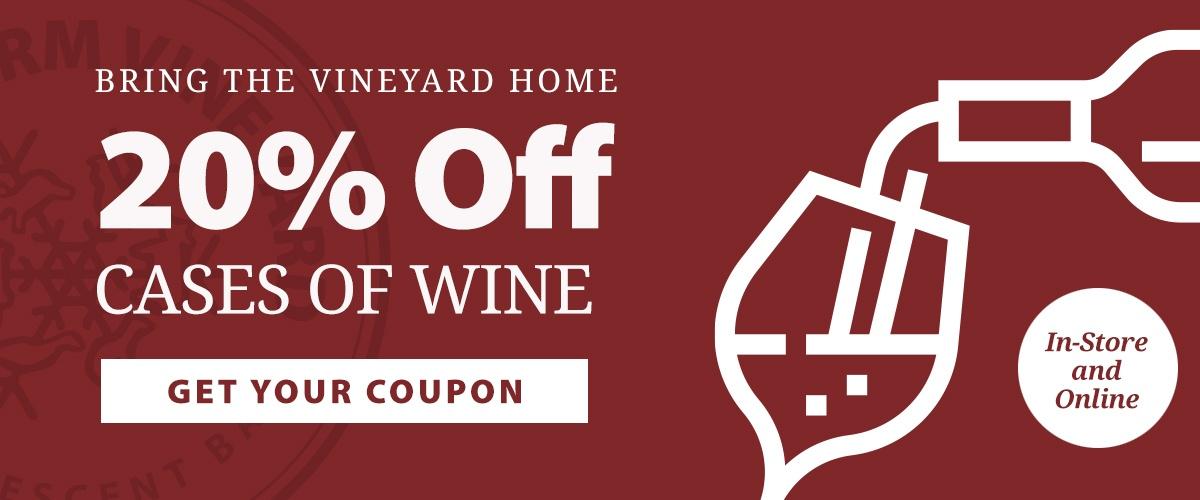 Vermont Wines Online