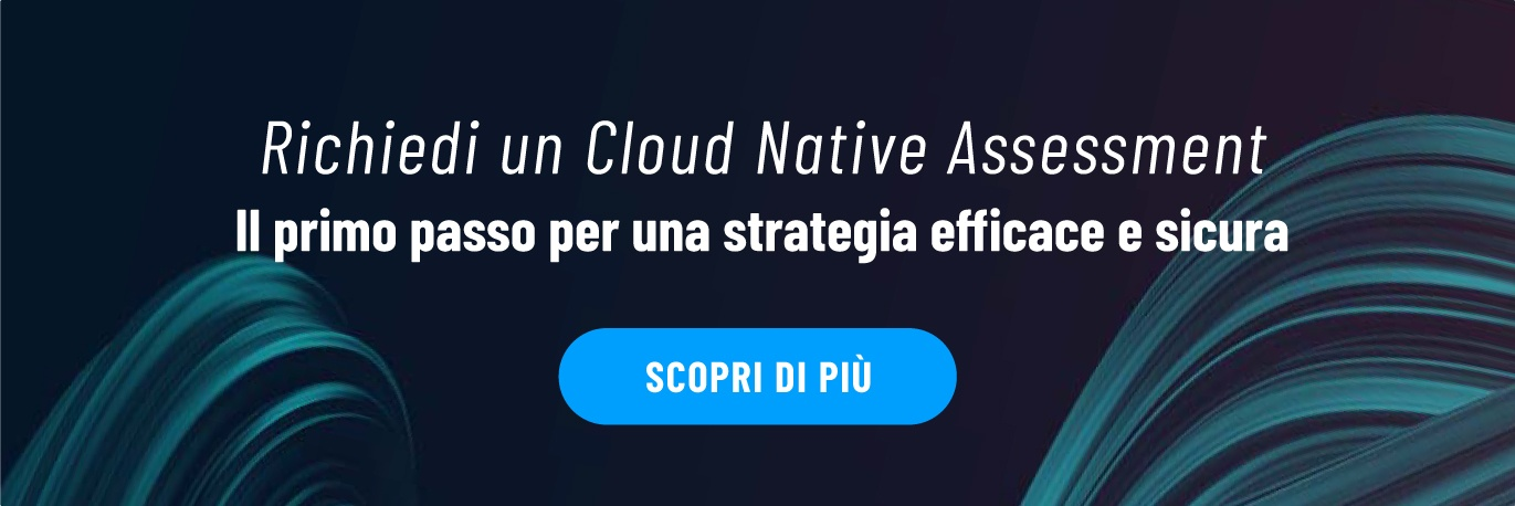 cloud-native assessment