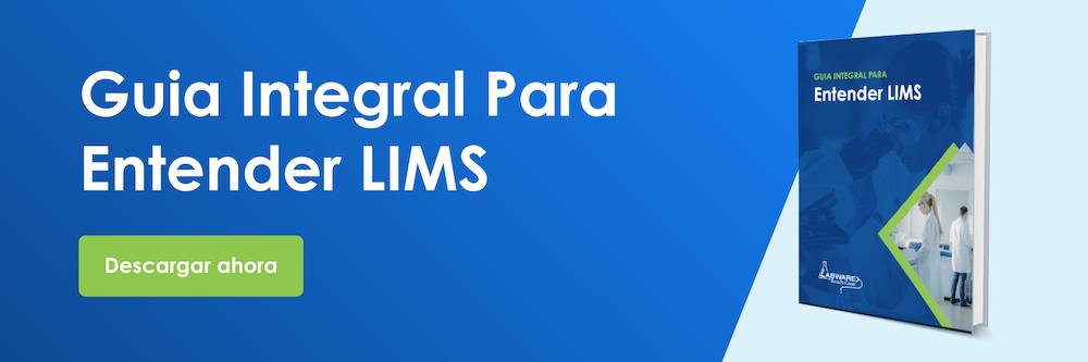 Guia integral para entender LIMS